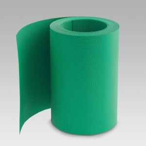 Лента газонная (бордюрная); 0,16 см/900 см/20 см, зеленая