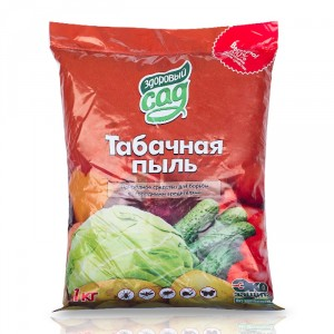 Табачная пыль, 1 кг