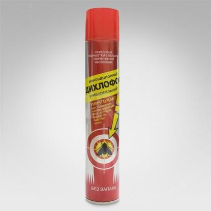 Дихлофос Инновационный Средство инсектицидное 400 см3