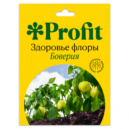 Profit® Здоровье флоры 30 мл.