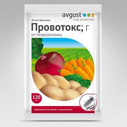Провотокс, пакет 120 г