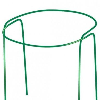 Кустодерж. круг 0,8м, выс. 0,9м, 2 шт. диаметр трубы 10 мм.