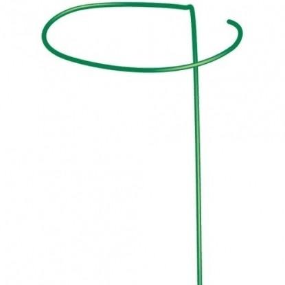 Опора для цветов круг 0,4м, выс.1,4м 1 шт. диаметр трубы 10мм// Россия