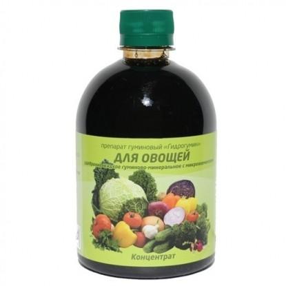 Гидрогумин для овощей 0,5 л