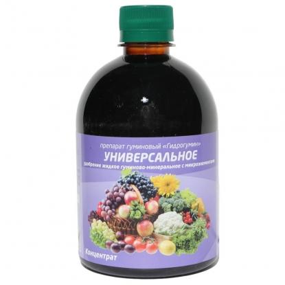 Гидрогумин универсальный 0,5 л