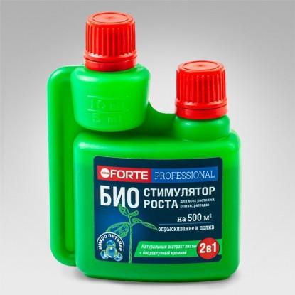 Bona Forte Био-стимулятор роста натуральный, флакон 100мл