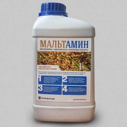 Мальтамин, 1 л