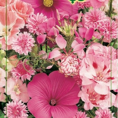 Декоративная смесь Розовые сны