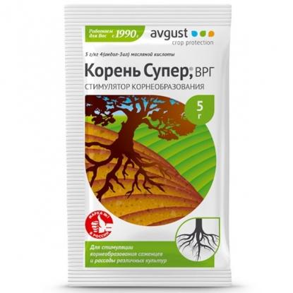 Корень Супер, ВРГ пакет 5 г
