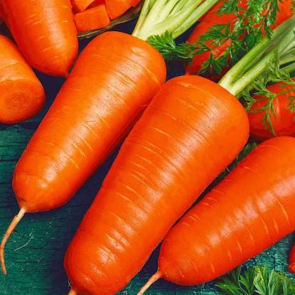 Морковь Каскад