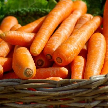 Морковь Деликатесная (сер. Заморозь)