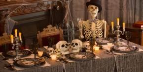 Halloween decor diy